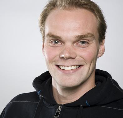 Coach Jörn