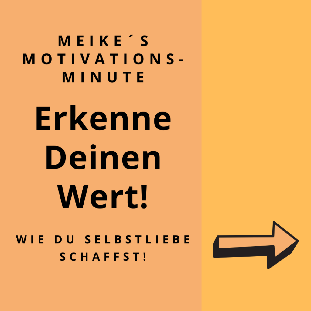 Motivationsspruch